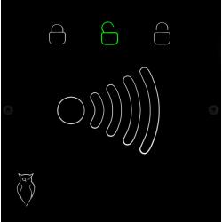 Czytnik NFC
